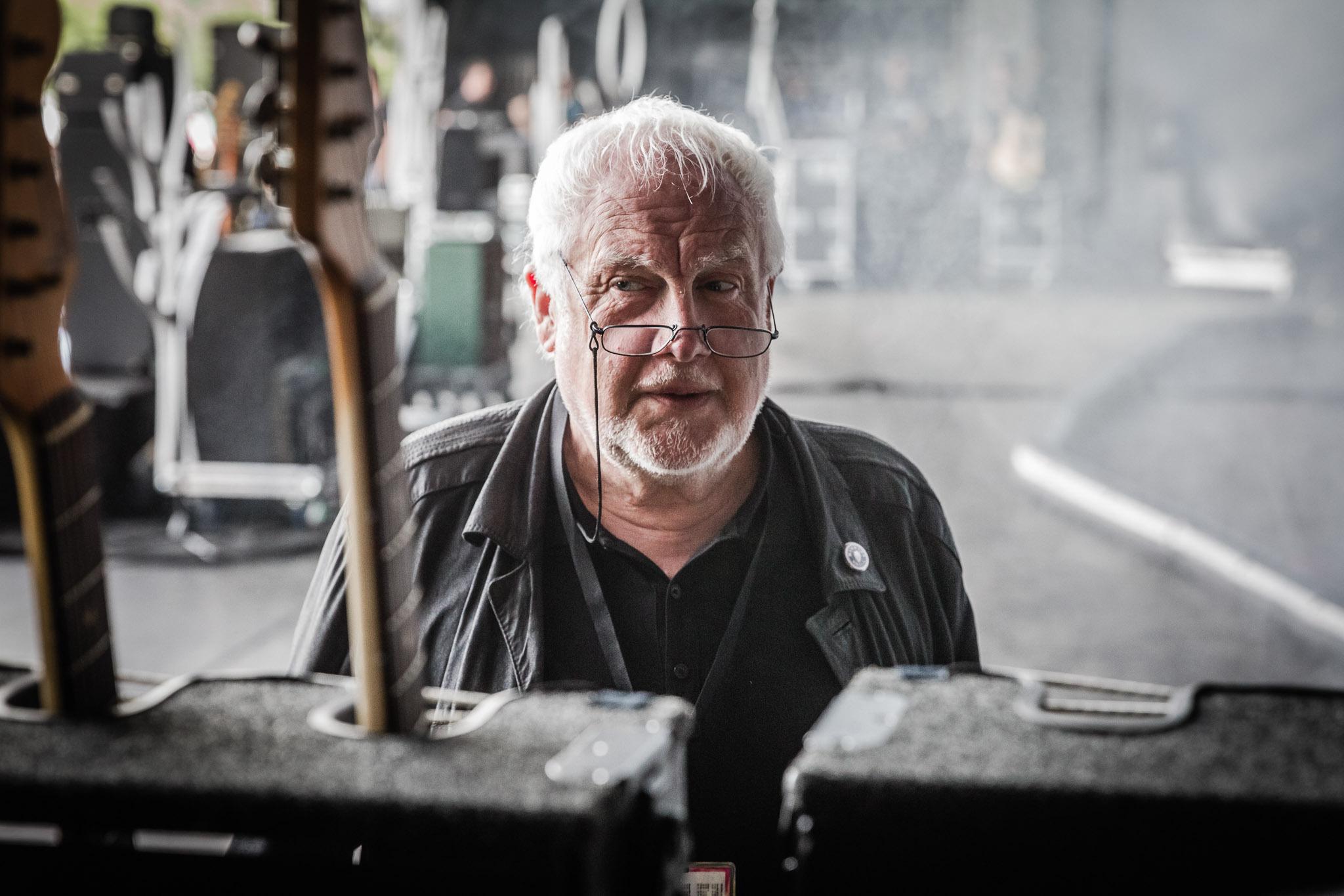 2017 Jan Smeets Pinkpop photo Ben Houdijk hr 7131
