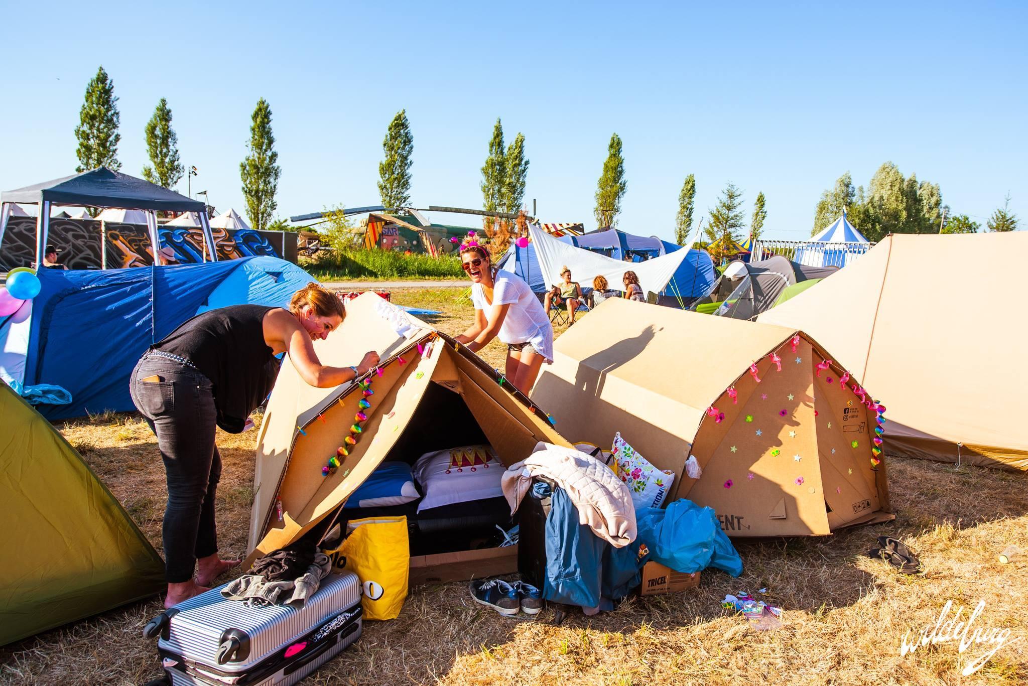 Kar Tent 1