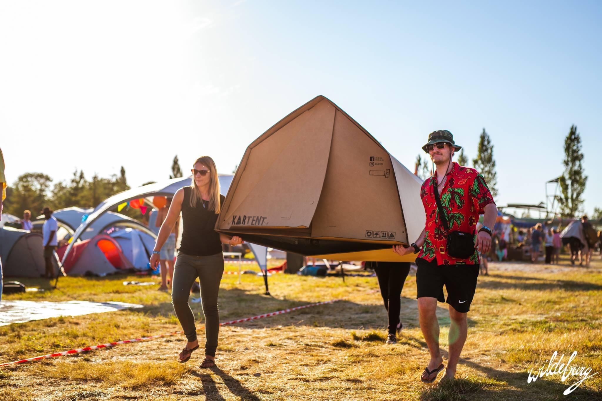 Kar Tent 5