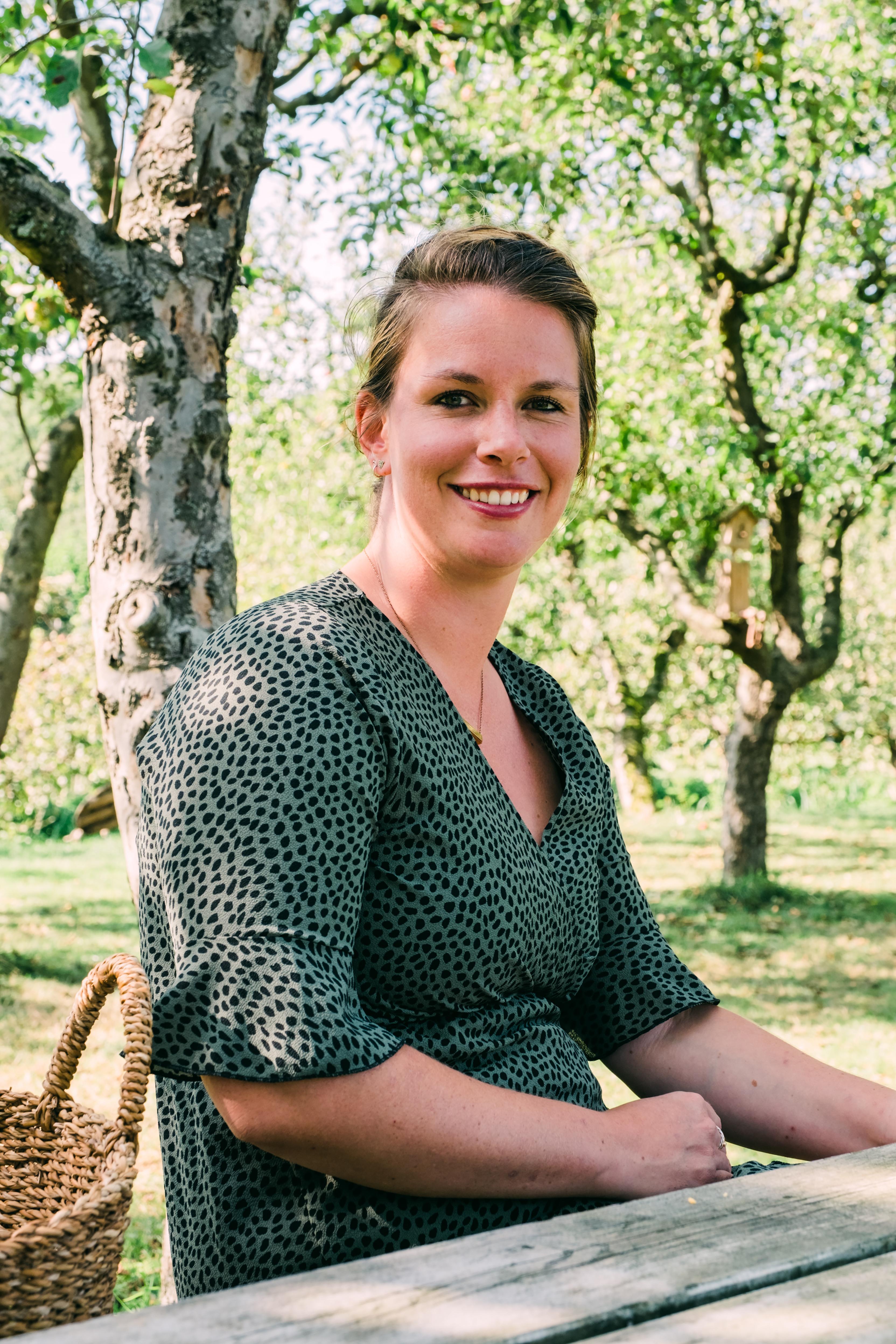 Astrid van Meijeren