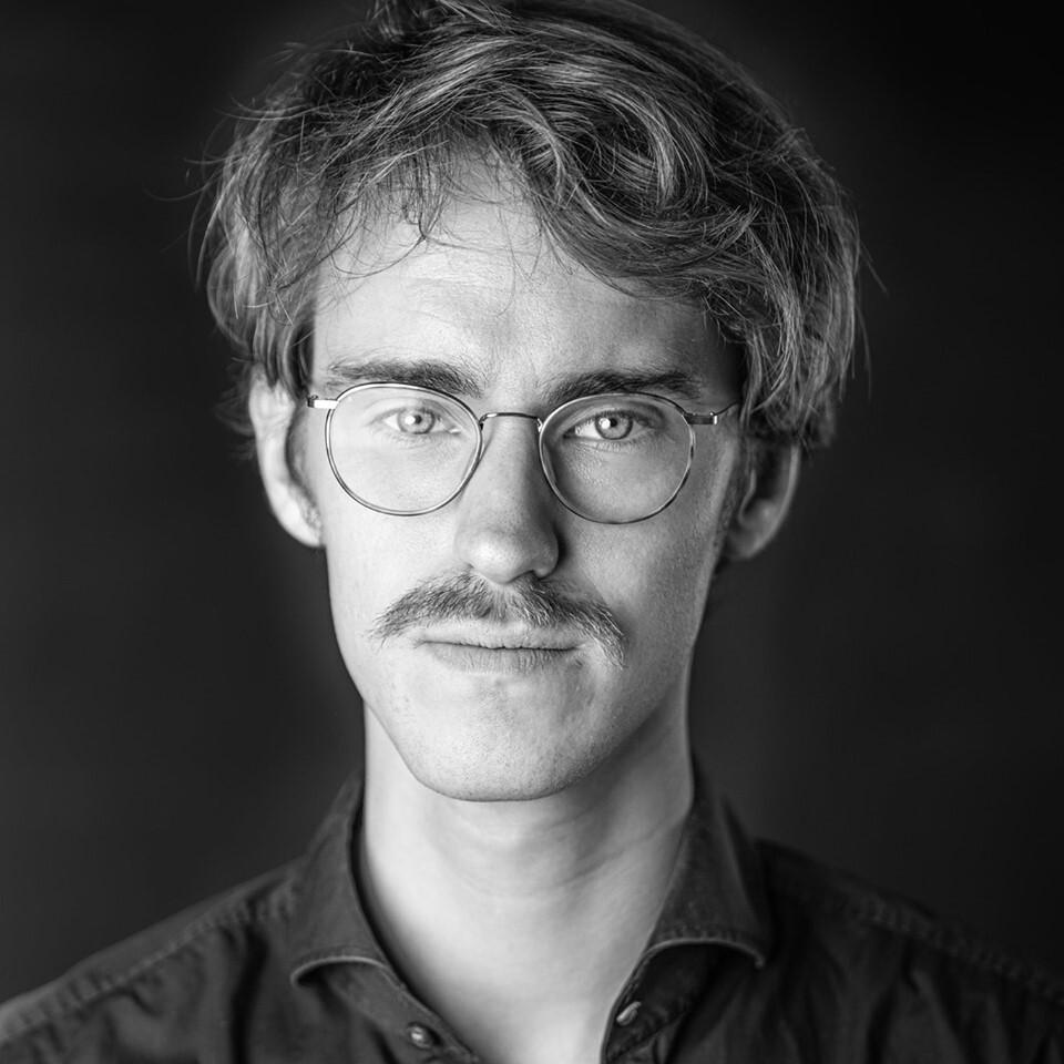 Vincent Sparreboom