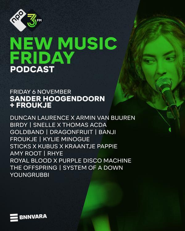 06 c174c755ed FROUKJE NMF Podcast poster