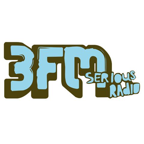 3FM Android app nu ook met video