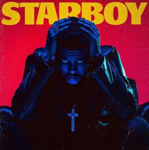 'Starboy' van The Weeknd en Daft Punk is 3FM Megahit