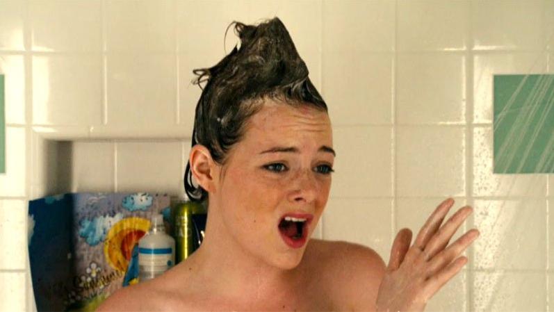Zingen onder de douche is écht goed voor je