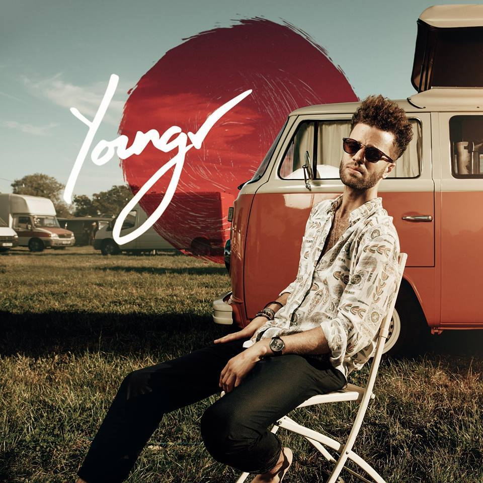 'Out Of My System' van Youngr is 3FM Megahit