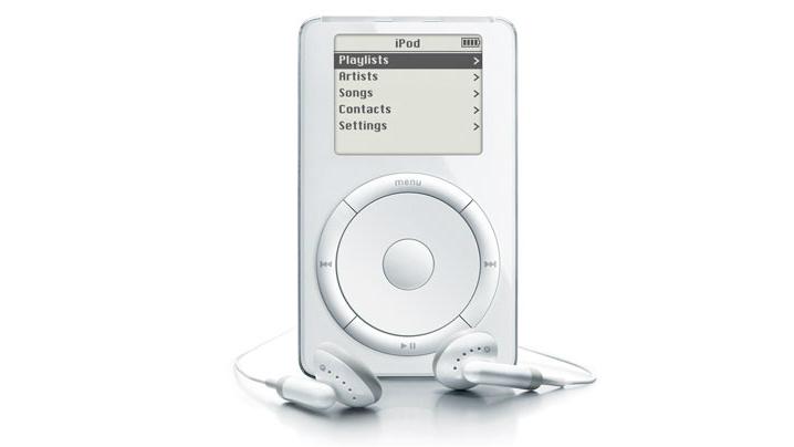 135591 ipod 2001