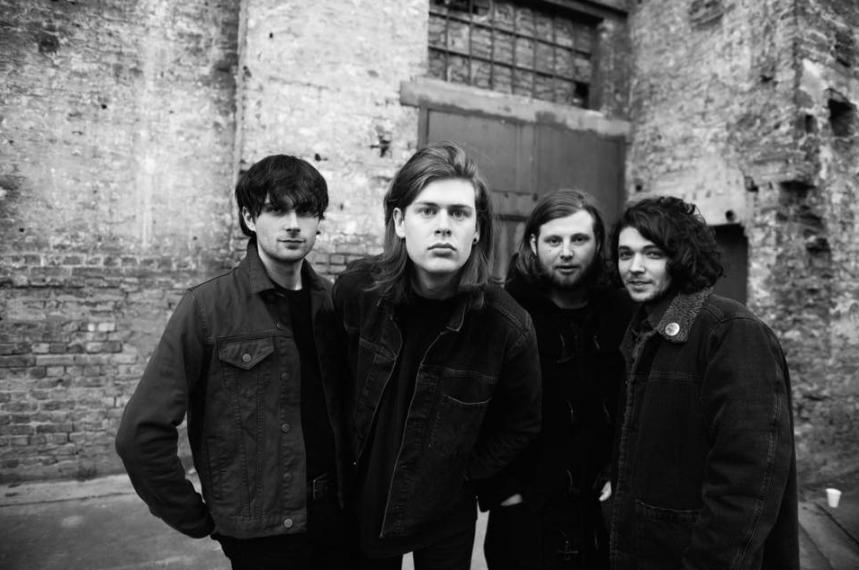 'In My Mind' van The Amazons is 3FM Megahit