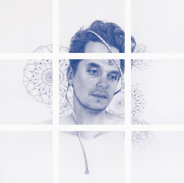 Oh, hallo: drie nieuwe tracks van John Mayer