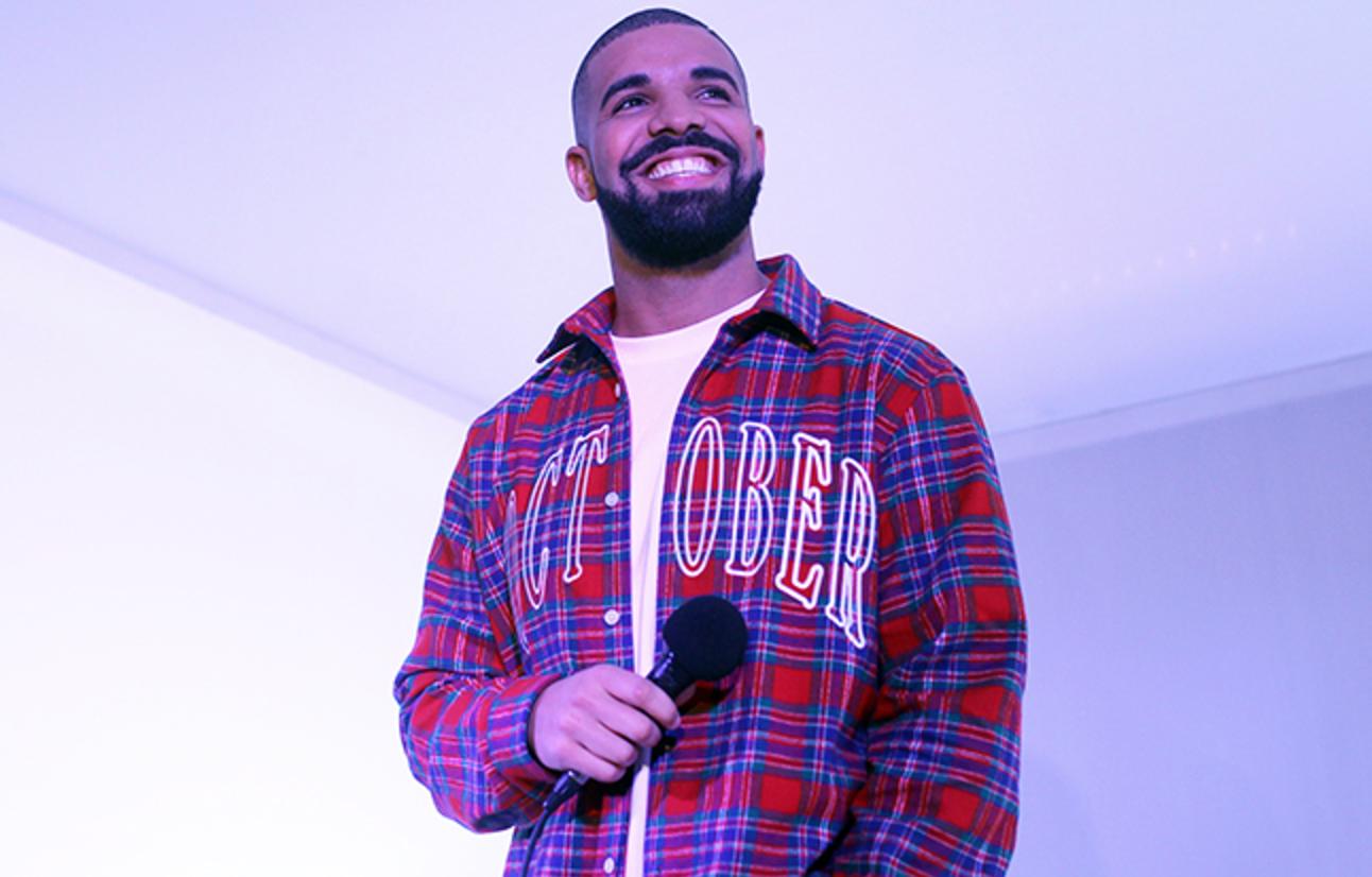 Wait what? Drake treedt op met Rae Sremmurd!
