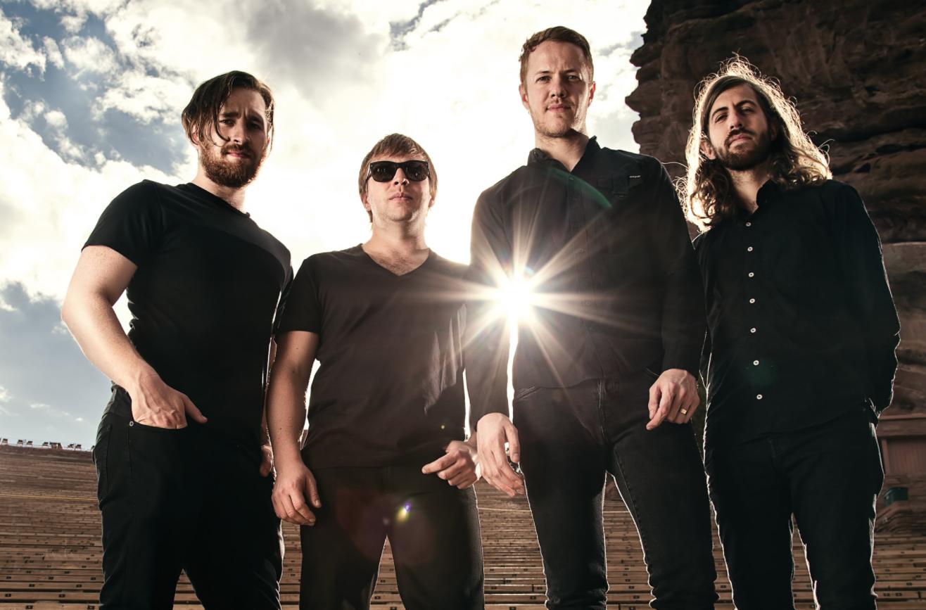 'Believer' van Imagine Dragons is 3FM Megahit