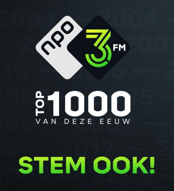 21 25e5603d2c 3 FM TOP 1000 VAN DEZE EEUW SHARE AFBEELDING 1