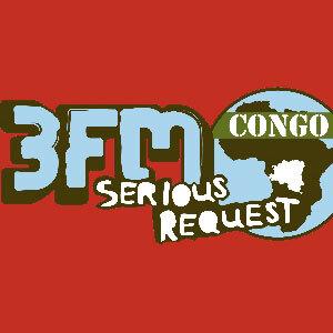 3FM Serious Request voor Congo