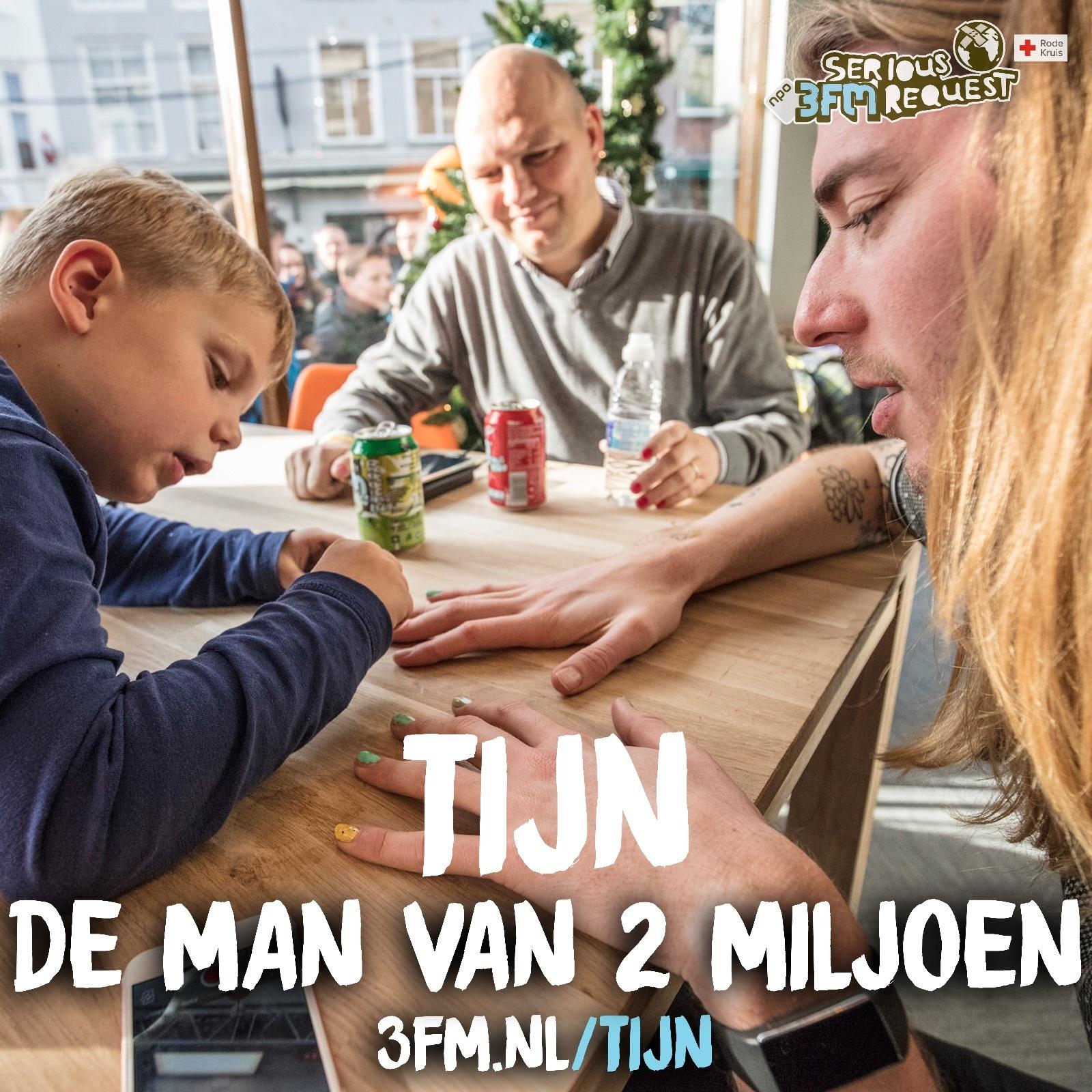5121369 tijn 2 miljoen euro sr16