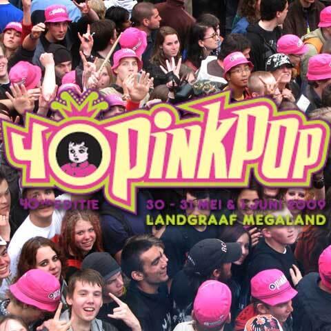 Wat is de beste act op Pinkpop ooit?