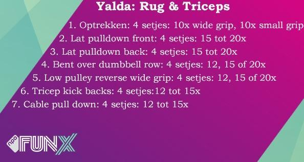 05 c1 Trainingsroutine Yalda2