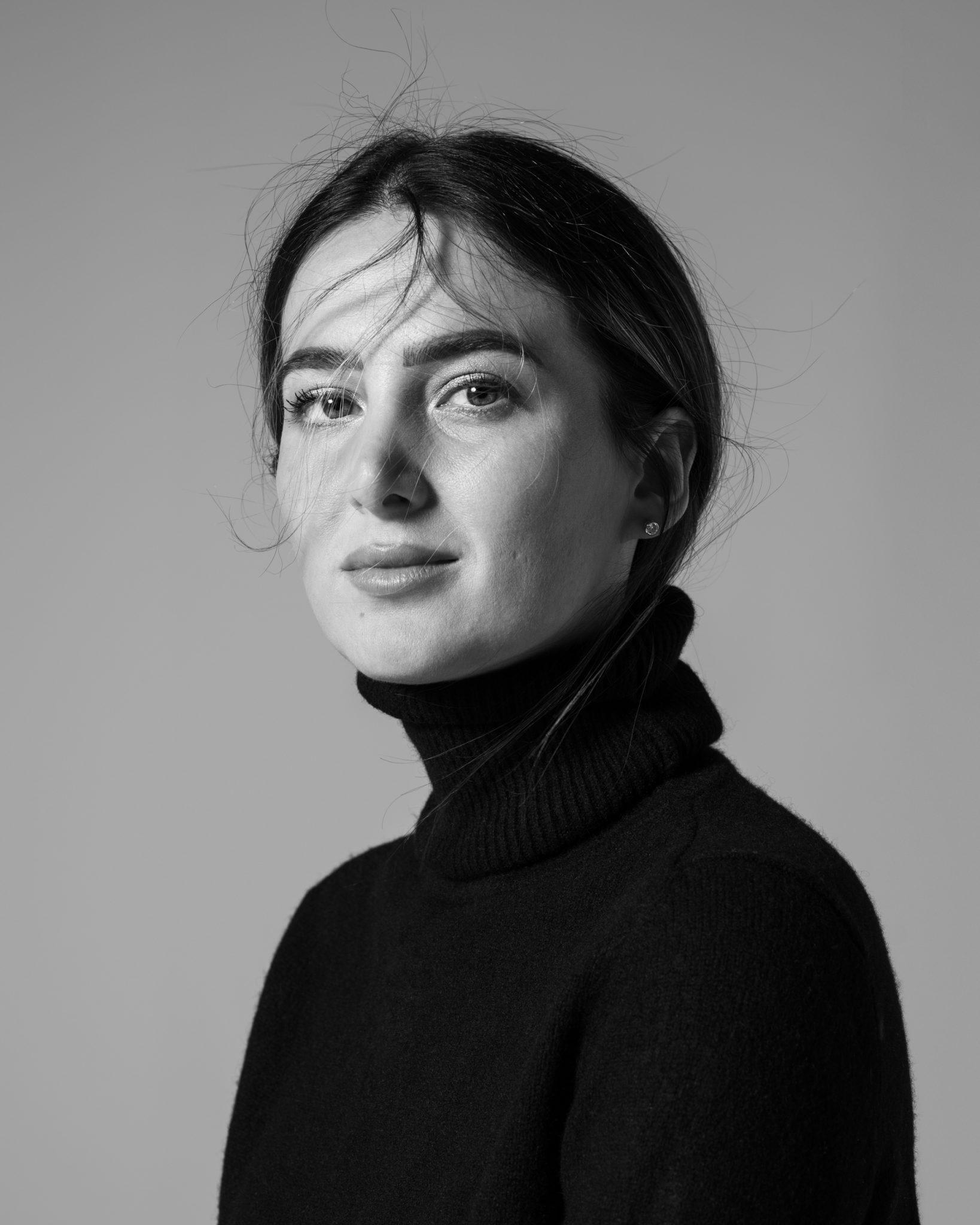 Lejla Ibisevic Robin de Puy