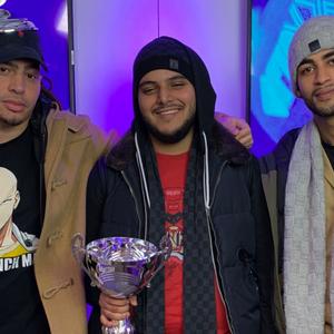 Rapper Buikje wint FunX Talent: Rap!