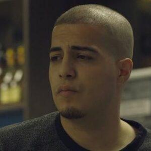 Rapper Feis doodgeschoten in Rotterdam-West