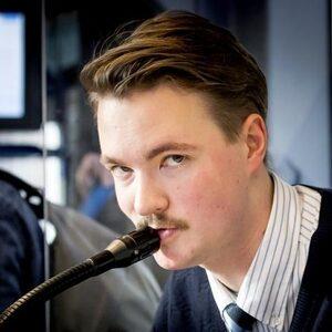 Ook Bram Krikke pakt Rumag aan om 'gestolen uitspraken'