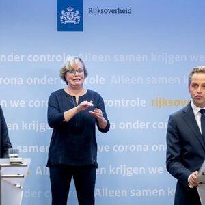 Rutte bevestigt: 'Discotheken blijven dicht, risico te groot'