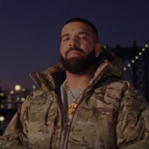 Drake verrast fans met twee nieuwe tracks
