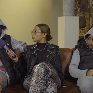 """Qlas & Blacka over hun drillmuziek: """"We rappen niet om geweld te promoten"""""""