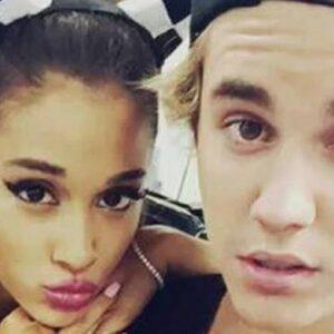 Justin Bieber en Ariana Grande brengen samen nummer uit