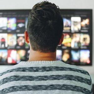 Is het slecht om regelmatig een serie te bingewatchen?
