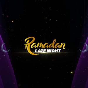 Beleef de ramadan op FunX met de nachtshow 'Ramadan Late Night'