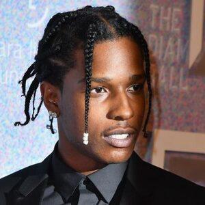 A$AP Rocky mag rechtszaak afwachten in vrijheid