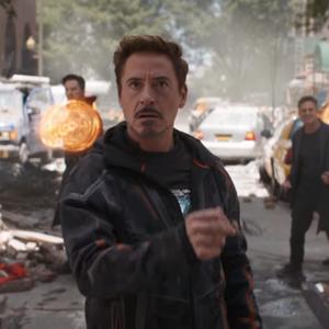 Avengers: Infinity War komt een week eerder uit door geniale actie Robert Downey Jr.