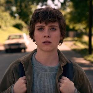 'Stranger Things'-makers komen met nieuwe serie 'I'm Not Okay With This'