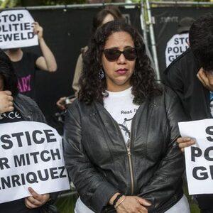 Neef van Mitch Henriquez zoekt gerechtigheid: ''Ik heb dat aan zijn sterfbed beloofd''