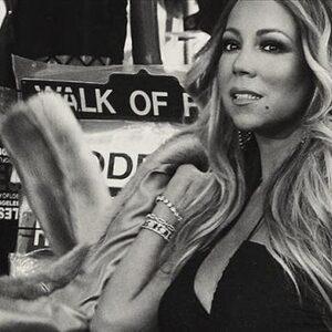 Oldskool Mariah Carey is terug: droom weg bij lovesong 'With You'