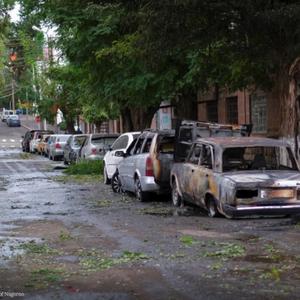 Escalatie in conflict Armenië en Azerbeidzjan: Aanvallen gericht op burgers