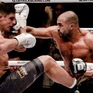 'Rematch Rico Verhoeven en Badr Hari vindt volgend jaar plaats'