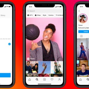 Instagram lanceert TikTok-concurrent Reels in Nederland