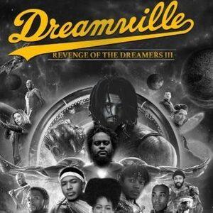 J. Cole kondigt 'Revenge of The Dreamers III' aan