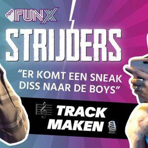 FunX Strijders: dikke tune maken met SRNO en Architrackz