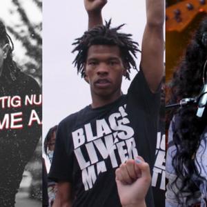 Met deze 10 anti-racismetracks laten artiesten je hun pijn, hoop en trots voelen