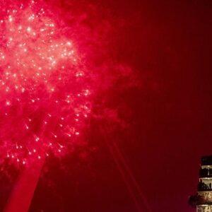 Rotterdam kondigt algeheel vuurwerkverbod aan