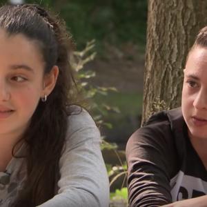 Uitgeprocedeerde Howick (13) en Lili (12) vermist