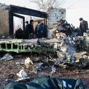 Oekraïens vliegtuig stort neer in Iran: alle 176 inzittenden komen om