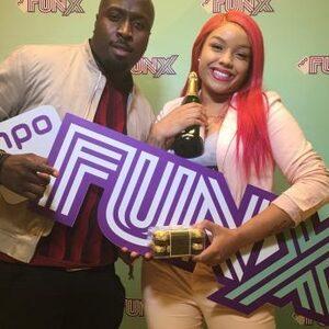 Latifah uitgeroepen tot FunX NEXT Best!
