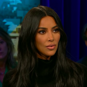 Kim Kardashian maakt docu over haar gevangeniswerk