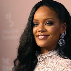 Rihanna doneert miljoenen voor slachtoffers huiselijk geweld tijdens coronacrisis