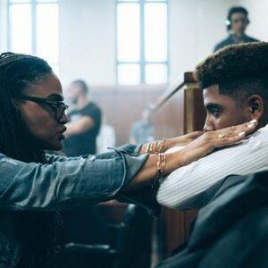Oprah interviewt When They See Us-mannen en regisseur Ava DuVernay voor Netflix-special