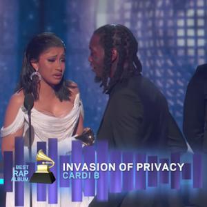 Waarom Cardi B, Childish Gambino & Michelle Obama geschiedenis schreven tijdens Grammy's