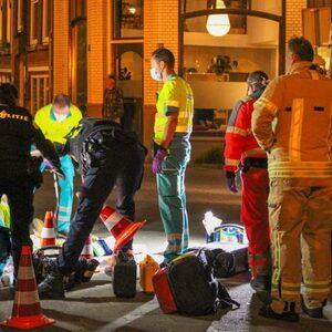 25-jarige man omgekomen bij schietpartij in woonwijk in Rotterdam